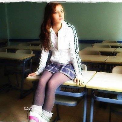 Turkish School Girls / Liseli Kızlar